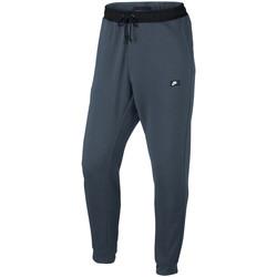 Vêtements Homme Pantalons de survêtement Nike Pantalon de survêtement  Sportswear Modern Jogger - Ref. 805154- Bleu