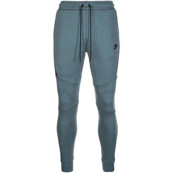 Vêtements Homme Pantalons de survêtement Nike Pantalon de survêtement  Tech Fleece Jogger - Ref. 805162-055 Bleu