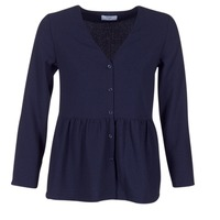 Vêtements Femme Tops / Blouses Betty London HALICE Marine