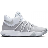 Chaussures Homme Baskets montantes Nike Chaussures de Basket  KD Trey 5 V blanche blanc