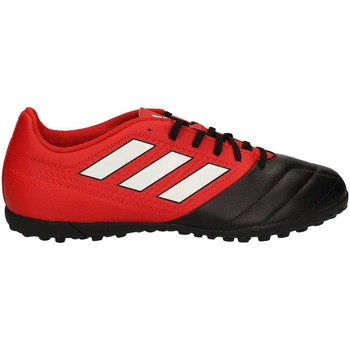 adidas Chaussures de football BB5683 Scarpa calcetto Man Rouge adidas soldes ZMKya