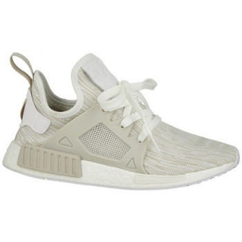 Chaussures Femme Baskets basses adidas Originals NMD XR1 Primeknit - Ref. BB2369 Gris