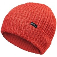 Accessoires textile Bonnets Nixon Bonnet Go - Red Pepper Heather Rouge