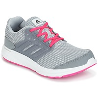Chaussures Femme Running / trail adidas Performance galaxy 3.1 w Gris/rose
