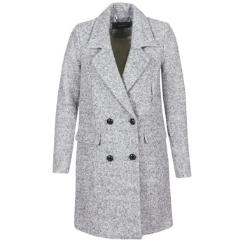 Vêtements Femme Manteaux Vero Moda FIESTA Gris