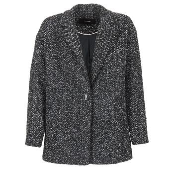 Vêtements Femme Manteaux Vero Moda SALT Noir