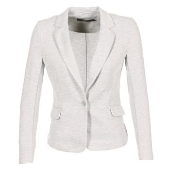 Vêtements Femme Vestes / Blazers Vero Moda JULIA Gris