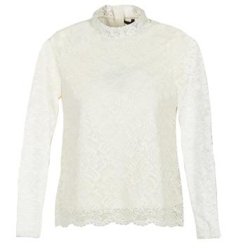 Vêtements Femme Tops / Blouses Vero Moda FREJA Blanc