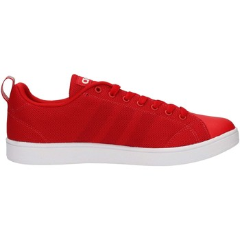 Chaussures Homme Baskets basses adidas Originals AW4260 Sneakers Homme Rouge Rouge
