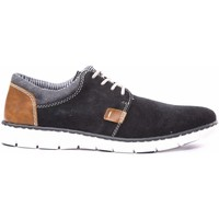 Chaussures Homme Derbies Rieker DERBY BLEU DENIM