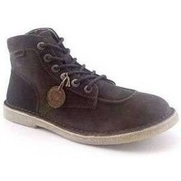 Chaussures Homme Boots Kickers BOOTS ORILEGEND MARRON