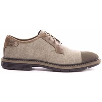 Chaussures Homme Derbies Timberland DERBY NAPLES MARRON