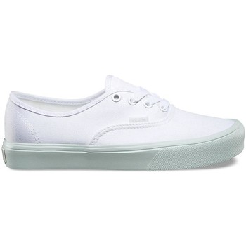Chaussures Femme Baskets basses Vans ZAPATILLAS  AUTHENTIC LITE PASTEL Blanc