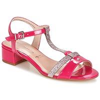 Chaussures Femme Sandales et Nu-pieds Tamaris  Rose