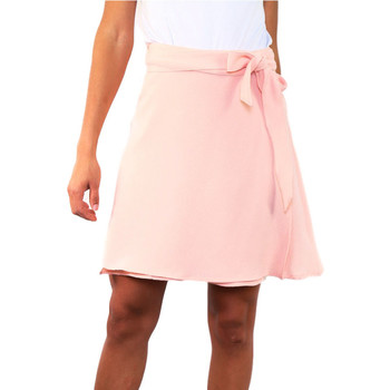 Jupes Cendriyon Robes Rose Vêtements Femme