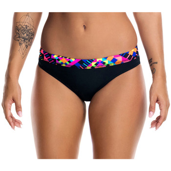 Vêtements Femme Maillots de bain séparables Funkita Sports Brief Diamond Devil