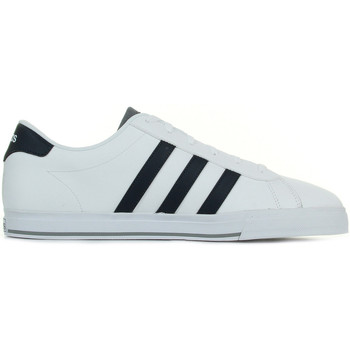 Chaussures Homme Baskets basses adidas Originals Daily blanc