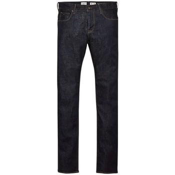 Vêtements Homme Jeans droit Tommy Hilfiger NOS DENTON  STR NEW CLEAN BLUE BRUT