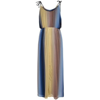 Vêtements Femme Robes longues Only AURA S/L MAXI DRESS