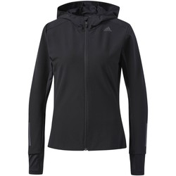 Vêtements Femme Polaires adidas Performance Veste Response Soft Shell Noir