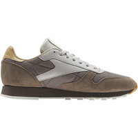 Chaussures Homme Baskets basses Reebok Classic Classic Leather Urban Descent Blanc