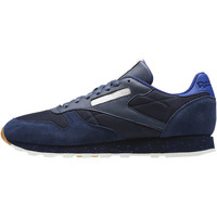 Chaussures Homme Baskets basses Reebok Classic Classic Leather Urban Descent Bleu