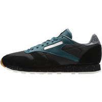 Chaussures Homme Baskets basses Reebok Classic Classic Leather Urban Descent Noir / Gris
