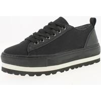 Chaussures Femme Baskets basses Sixty Seven 76842 noir