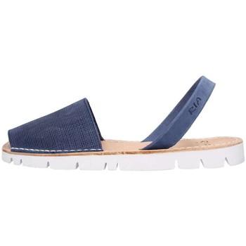 Chaussures Homme Sandales et Nu-pieds Ria 27092 bleu
