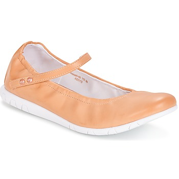 Chaussures Femme Ballerines / babies Kickers BELINA CHAIR