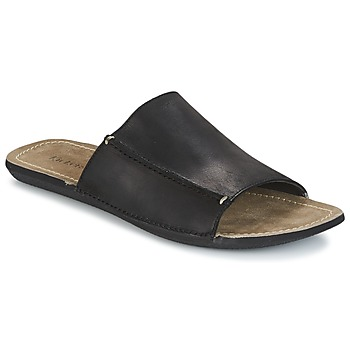 Chaussures Homme Mules Kickers SPIKA NOIR