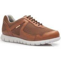 Chaussures Homme Baskets basses Calzamedi DEPORTIVO CORDONES CUERO