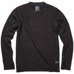 Vêtements Homme Sweats Nixon Sweat  Westgate - Black Heather Noir