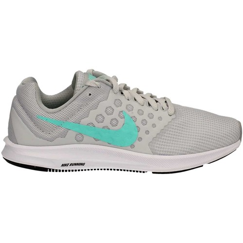 Chaussures Femme Fitness / Training Nike 852466 Chaussures sports Femmes Gris Gris
