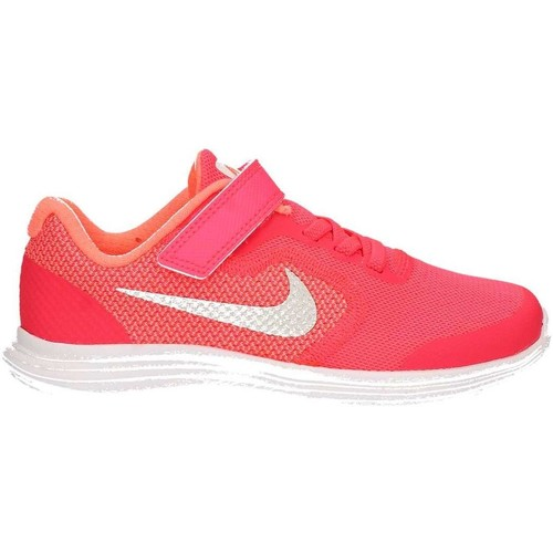 Chaussures Fitness / Training Nike 819417 Chaussures sports Enfant Rose Rose