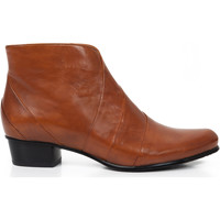 Chaussures Femme Bottines Heyraud Boot SOFIA Marron