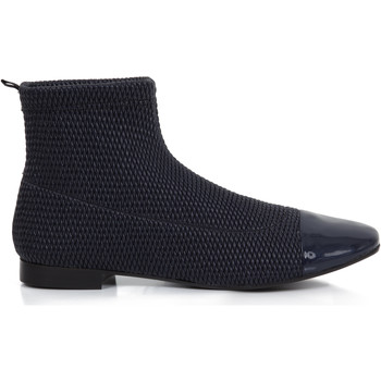 Chaussures Femme Bottines Heyraud bottine DIANE Bleu