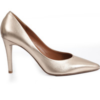 Chaussures Femme Escarpins Heyraud Escarpin CARLIE Or