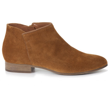 Chaussures Femme Bottines Heyraud Boot ELOY Marron
