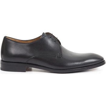 Chaussures Homme Derbies Heyraud Derby EASTON Noir