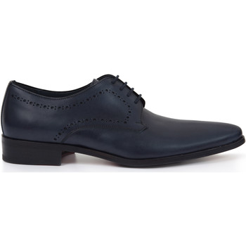 Chaussures Homme Derbies Heyraud Derby ELDREDGE Bleu