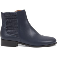 Chaussures Femme Bottines Heyraud Bottine ELANI Bleu