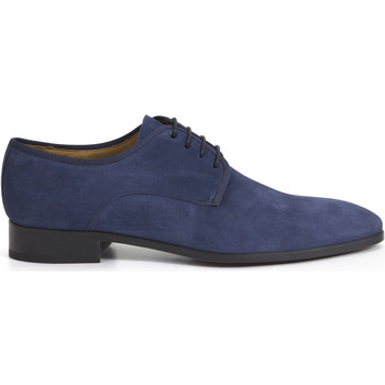 Chaussures Homme Derbies Heyraud Derby EMERIC Bleu