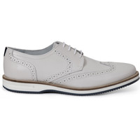 Chaussures Homme Derbies Heyraud Derby Eustache Blanc