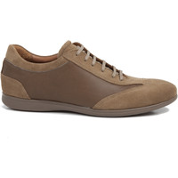 Chaussures Homme Baskets basses Heyraud Basket SUDBURY Beige