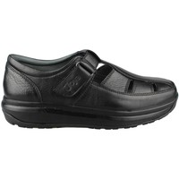 Chaussures Homme Sandales et Nu-pieds Joya FISHERMAN SANDALES BLACK