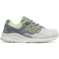 Chaussures Homme Baskets basses New Balance NBM530HVZ Chaussures sports Man Blanc Blanc