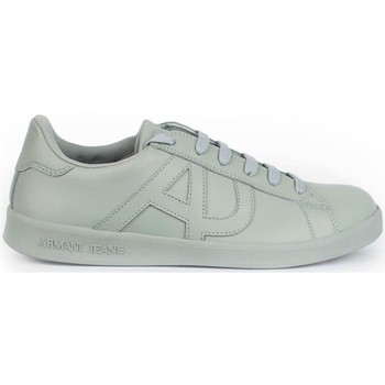 Chaussures Homme Baskets basses Armani jeans Basket