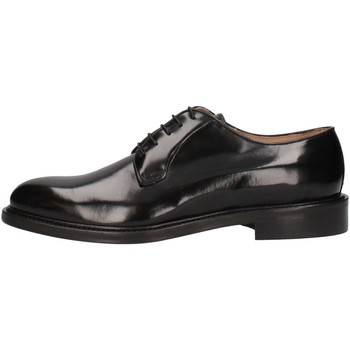Chaussures André 850-17 abbr nero derby homme noir