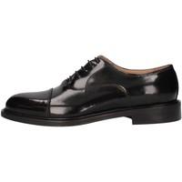 Chaussures Homme Richelieu Andre' Andre' 894-17 ABBR NERO Derby Homme Noir Noir